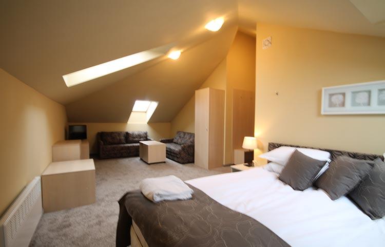 Apartament 47-58 m2