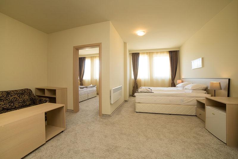 Апартамент Фемили 53-68 кв. м.
