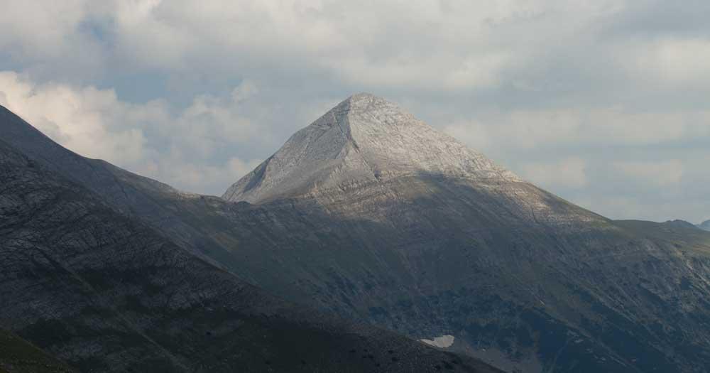 Лятно изкачване на връх Вихрен