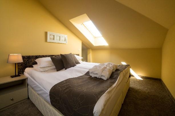 Double Room Mansard