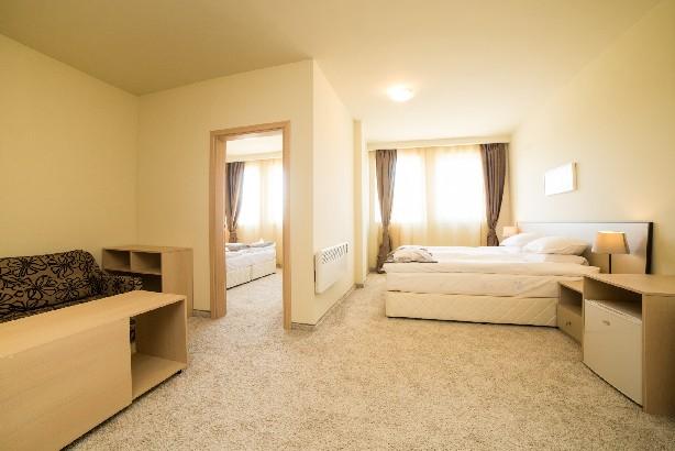 Apartment Family 53-68 m²