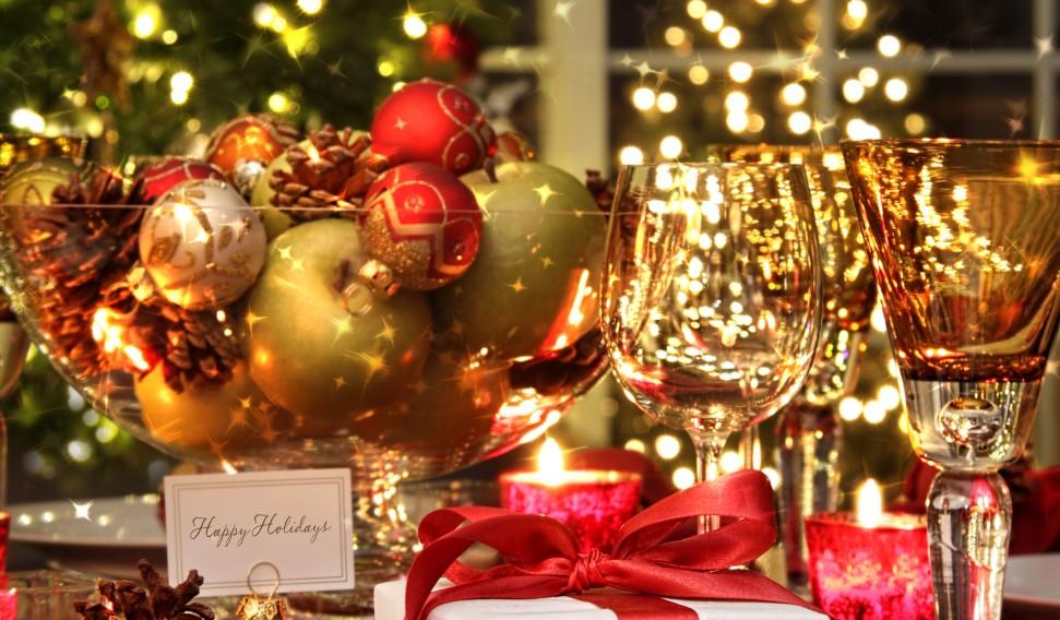 Коледа и Зимна ваканция 2019