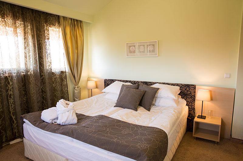 Апартамент 47-58 м²